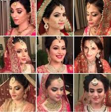 sohni juneja a freelance makeup artist located in delhi offers high quality and
