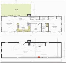 ranch floor plans with finished basement inspirational home plan sportsonastick photograph of ranch floor plans with