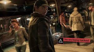 Watch Dogs Sells Less This Week And Still Tops The Charts