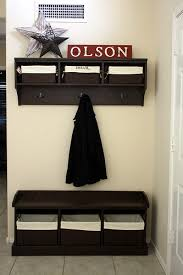 Entryway Bench And Coat Rack Plans Best 100 Entryway Bench Coat Rack Ideas On Pinterest With Regard To 33