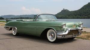 daniel long chevy first 1957 cadillac eldorado biarritz sells for 649 000 hemmings daily
