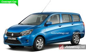 new car launches july 2014New Luxury Car  Suzuki to launch a new lowcost MPV in 2015
