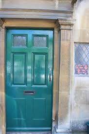 Turquoise front door Benjamin Moore Image Of Turquoise Front Door On Georgian House Bath Stone Pictures Images And Stock Photos Royalty Free Image Of Turquoise Front Door On Georgian House Bath