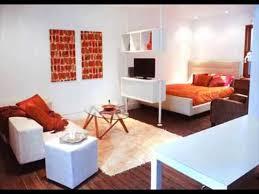Decorating A Studio Apartment On A Budget Best Design Inspiration