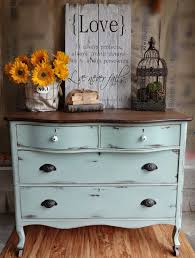 duck egg blue shabby. Interesting Blue Createinspire Almost Duck Egg Dresser On Blue Shabby
