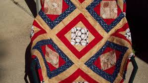 1000+ images about Sports Quilts on Pinterest | Baby & toddler ... & 1000+ images about Sports Quilts on Pinterest | Baby & toddler, Flies away  and Baseball babies Adamdwight.com