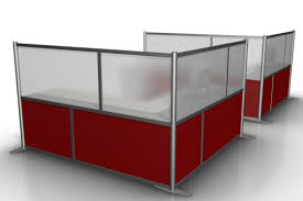 modern office partition. L-Shaped Office Partition 75\ Modern E