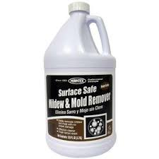 Best Bathroom Cleaning Products Amazing Mold Mildew Removers Cleaning Supplies The Home Depot