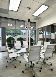 Contemporary Office Interior Design Ideas Magnificent 48 Elegant And Sleek White Office Chairs For Modern Offices