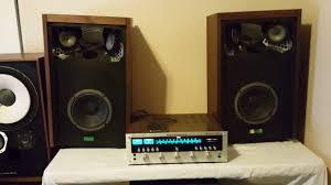 bose 601 series ii. bose 601 original series - vintage pair speakers fresh foam see demo video ii