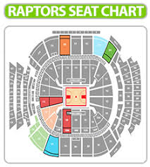 You Will Love Seat Number Raptors Seating Chart Brewers
