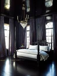 WANDERLUSTING: Fresh to death in New Orleans (The Decorista). Modern Victorian  BedroomModern Victorian HomesGothic ...