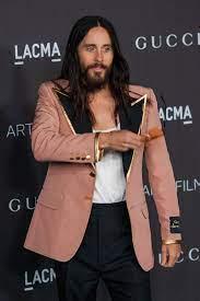 Haare sind weg: Jared Leto präsentiert ...