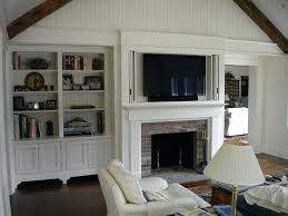fireplace mantel height with tv above fireplace mantel height with above flawless best fireplace images on tv over fireplace mantel height