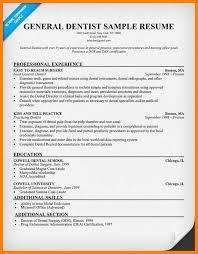Dental Cv Format Dentist Resume Samples Cover Letter Jpg Vereador