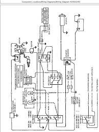 wiring diagram for john deere l120 mower the wiring diagram help can someone look this up in a mannual lawnsite wiring diagram