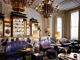 Living Room Bar London Best London Cocktail Bars Time Out London