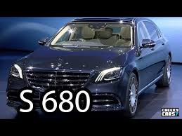 2018 maybach 560. perfect 560 2018 mercedesmaybach s 680  auto shanghai 2017 world premiere intended maybach 560