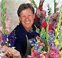 dan booye the fresno flowers man
