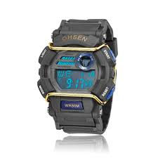 high quality nice watch brands for men promotion shop for high 2016 new style ohsen brand digital sport water resistant 30m boys children wrist watch nice gift luxury timepiece blue