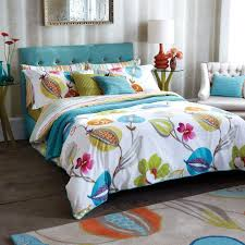 teal duvet covers king size roselawnlutheran intended for incredible household super king size duvet covers ideas