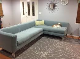 Ana White Modern Sectional Sofa DIY Projects