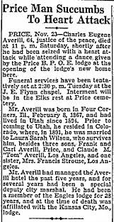 Salt Lake Telegram 23Nov1931 - Averill - Newspapers.com