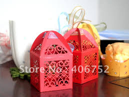 Custom Design Cupcake Boxes Laser Cut Box Wedding Party Favours Custom Clear Cupcake