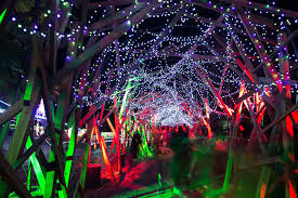 La Zoo Lights 2018 Tickets La Zoo Lights 2019 In Los Angeles Dates Map