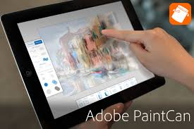 paintcan is a free ios app that allows any to quickly create beautiful paintings from photographs and have fun doing it