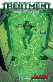 How many do you know? Weird Science Dc Comics Superman 48 Review And Spoilers