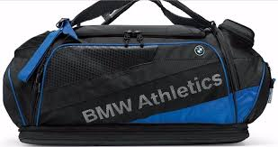 Locker room storage for baggage in prague airport is open 24 hours. Cool Bmw 2017 Bmw Athletics Performance Sports Bag Rucksack 2015 80222361132 Genuine New Check More At Http 24auto Ga 2017 Bmw 2017 Bmw Bmw Bags Sport Bag
