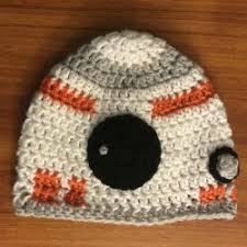 <b>Handmade</b> Holiday Gift Guide <b>2016</b>: BB8 <b>Crochet</b> Hat | Craftster Blog