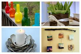 14 quick diy home decorations you should try home remodel homemade house decorations decoration and handicraft