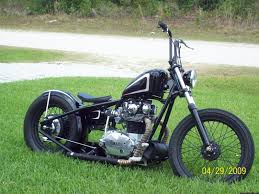 xs bobber for sale xs650 chopper