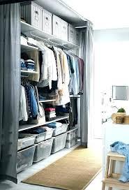 Bedroom Clothes Storage Clothes Storage Ideas ...