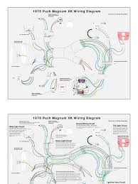 1978 puch magnum xk wiring diagram ignition system switch