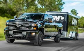 Truck chevy 2500hd trucks : Chevrolet Silverado 2500HD Reviews | Chevrolet Silverado 2500HD ...