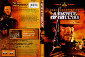 Www fist full of dollars dvd