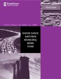 Eaton Vance Management Eaton Vance Mutual Funds Trust