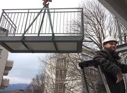 Swissbalkon - Führende Schweizer Balkonsysteme