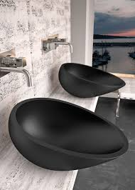 bathroom modern sinks. Modern Matte Black Wash Basins Bathroom Sinks