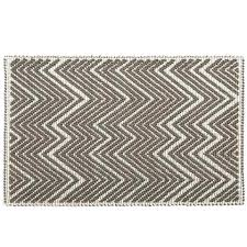 grey chevron rug grey chevron woven rug grey and white chevron rug 8x10 grey and white