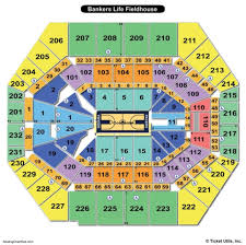 Disney On Ice Bankers Life Fieldhouse Seating Chart 63 Unusual Taylor Swift Bankers Life Seating Chart