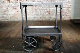 antique bar cart. Antique Bar Cart Globe C