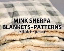 whole fleece blankets