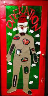Operation Christmas Door