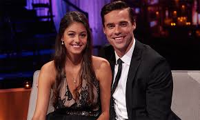 The Bachelor Canada: Tim Warmels and fiancée April Brockman tell 'Hello!'  how they fell in love and why they're meant to be - HELLO! Canada