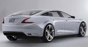 new jaguar 2018. exellent jaguar 2018 jaguar xj side model redesign new wheels inside new jaguar
