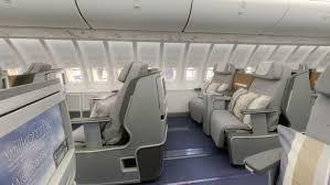 Lufthansa Airlines 747 Seating Chart Seat Map Boeing 747 8 Lufthansa Magazin